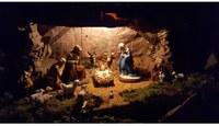 """""""Là où naît Dieu, fleurit la miséricorde"""""""
