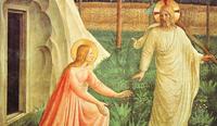 « Rendez grâce au Seigneur : il est bon, éternel est son amour»