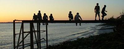 Le scoutisme est une formation globale et complète de la personne, de l'enfance à l'âge adulte.