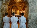 carême: temps de prière