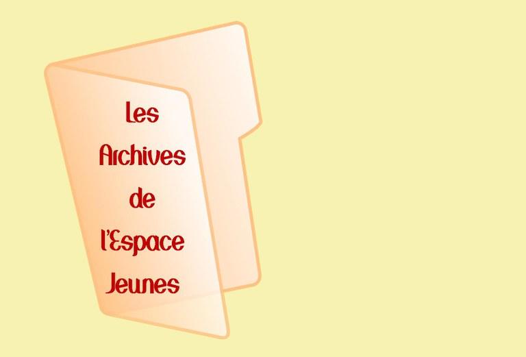 Archives Espace Jeunes