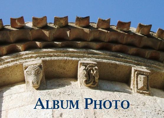 Bouton album photo