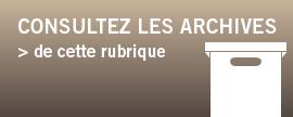 Bouton Archive Rubrique v