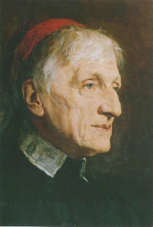 cardinal newman ouless