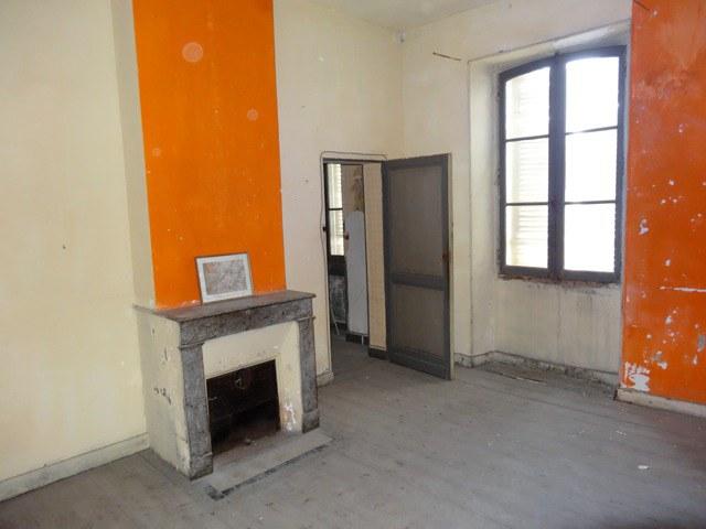 Chambre 2 presbytère