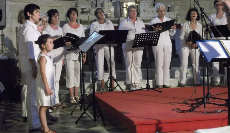 Chorale Togo 1