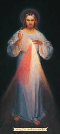 Christ Misericorde 100