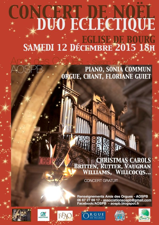 Concert 12 12 Bourg