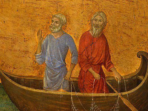 disciples barque