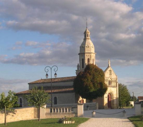 Eyrans 678 Eglise d Eyrans