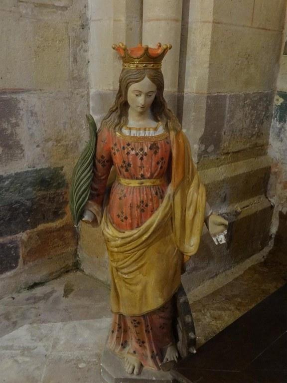Lafosse Ste Catherine
