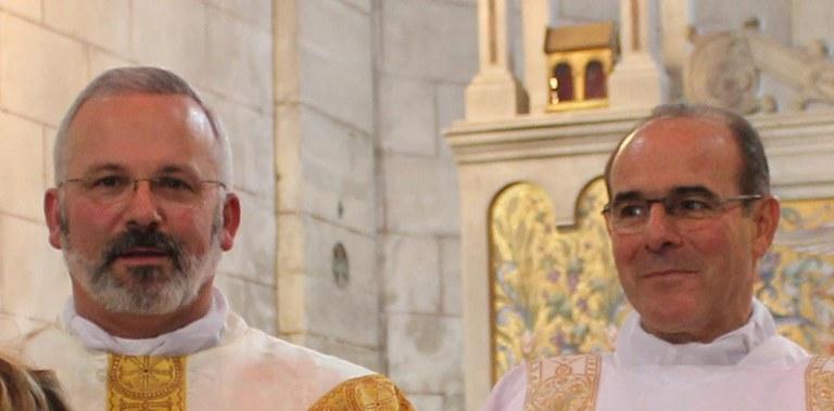 Les 2 abbés