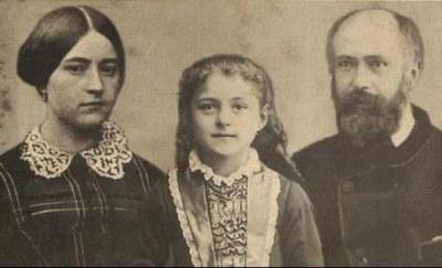 Louis Zélie Thérèse