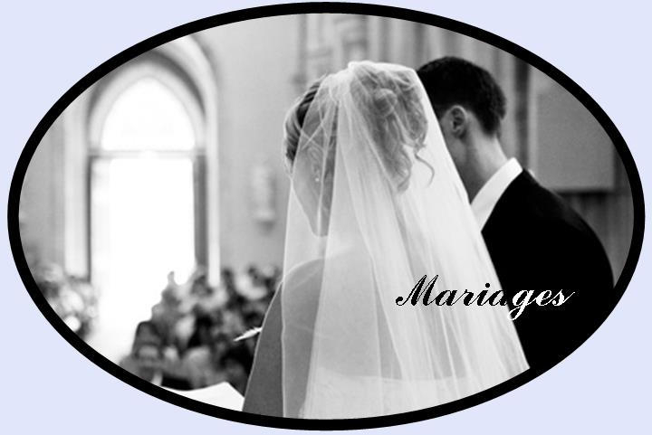 Mariages