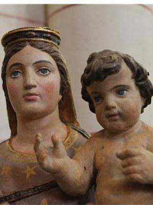 Marie Jésus Plassac
