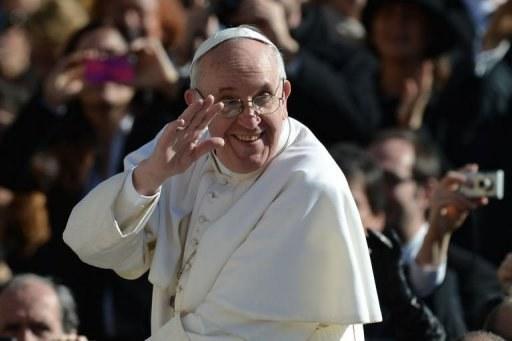 Messe dinauguration pontificat 2