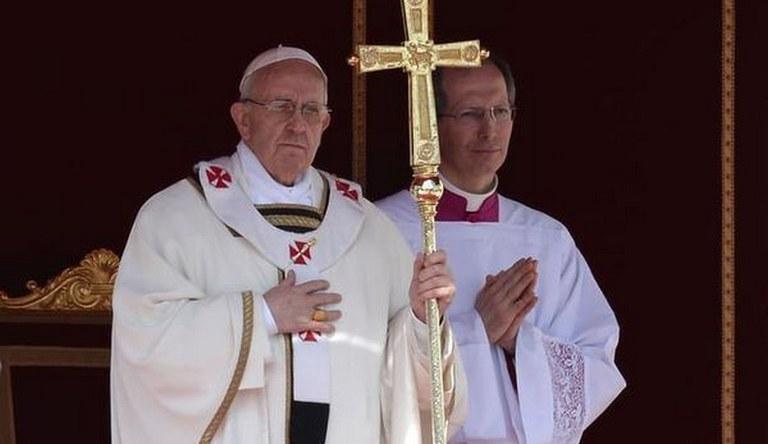 Messe dinauguration pontificat