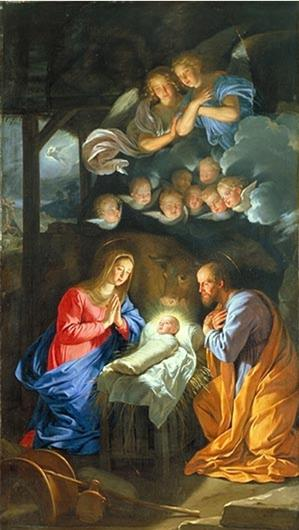 Nativité 2014