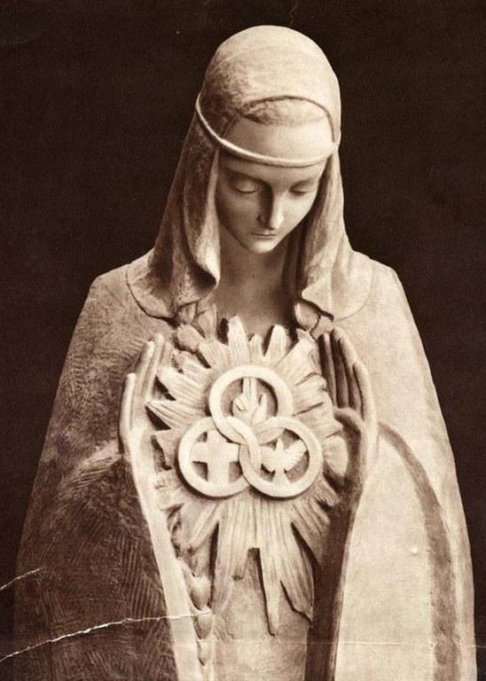 Notre Dame de la Trinité