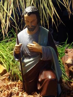 Saint Joseph Blaye