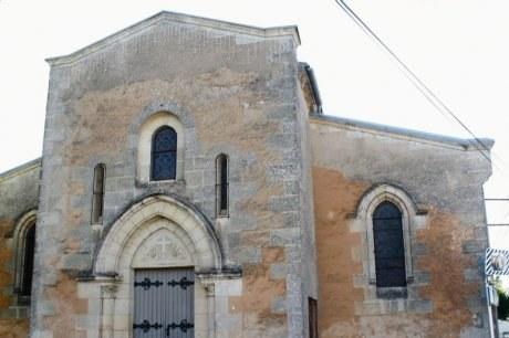 Saint Seurin de Cursac