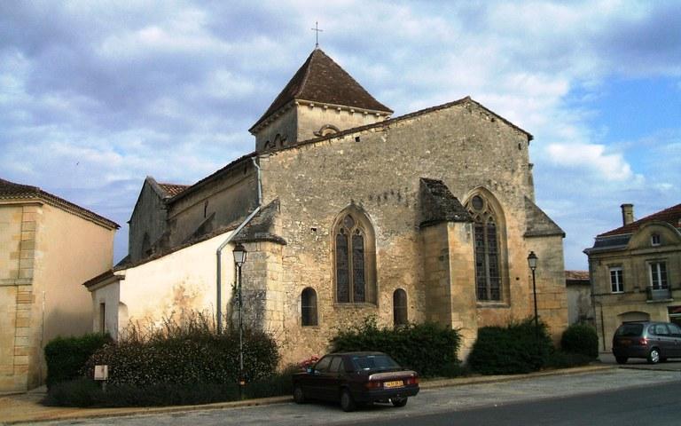St Christoly 1a
