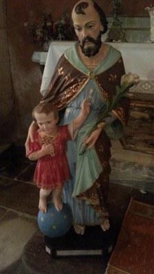 St Joseph St Genès