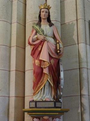 Ste Catherine