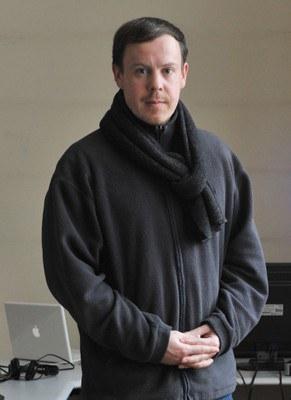 Sylvain Diacre 2013