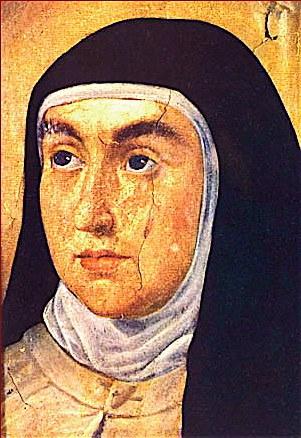 Therese d Avila