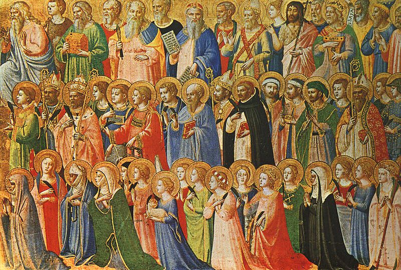 Toussaint Fra Angelico