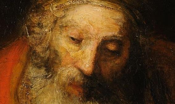 visage de la miséricorde