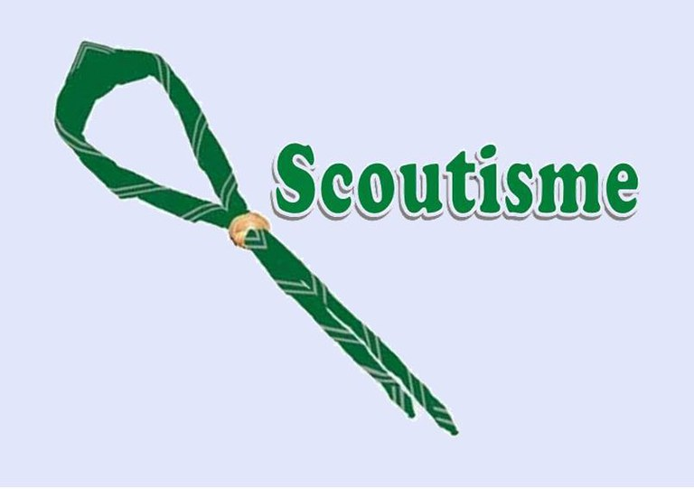 Foulard scoutisme